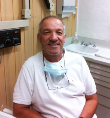Dr Gus Glavici - Rye Peninsula Dentist | Rye Family Dental