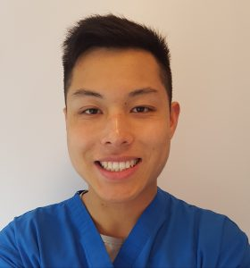 Dr Kenneth Li - Rye Peninsula Dentist | Rye Family Dental