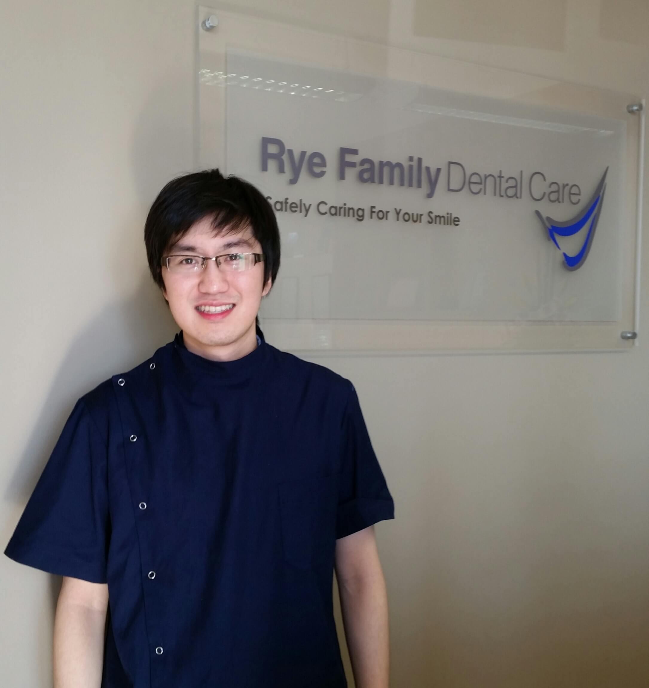 Dr Jabbok Lam - Rye Peninsula Dentist | Rye Family Dental